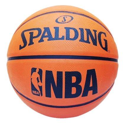 Bola de Basquete Spalding NBA Fastbreak - Borracha