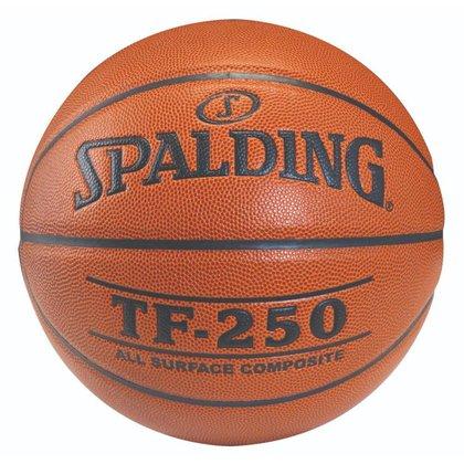 Bola de Basquete Spalding TF-250 - CBB