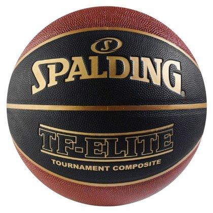 Bola De Basquete Spalding TF Elite 7