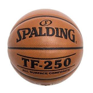 Bola De Basquete Spalding TF250 Microfibra