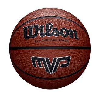 Bola de Basquete Wilson MVP All Surface Cover