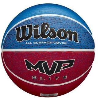 Bola de Basquete Wilson Mvp Elite
