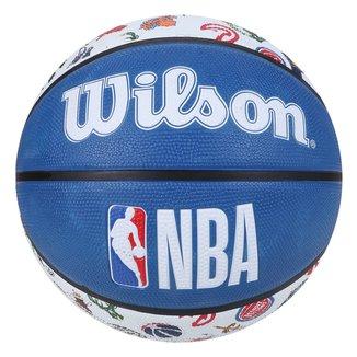 Bola de Basquete Wilson NBA All Team #7