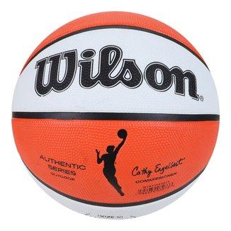 Bola de Basquete Wilson NBA Auth Series Outdoor #6