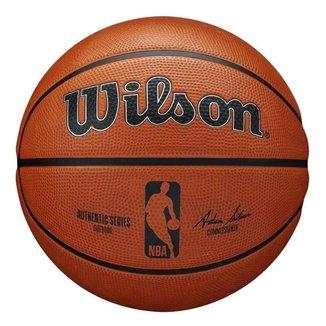 Bola de Basquete Wilson NBA Authentic Series Outdoor 6