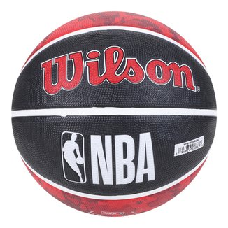 Bola de Basquete Wilson NBA Chicago Bulls Team Tiedye #7