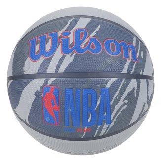 Bola de Basquete Wilson NBA DRV Plus Granite #7