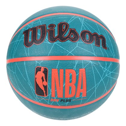 Bola de Basquete Wilson NBA DRV Plus Web #7