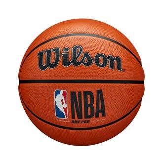 Bola de Basquete Wilson NBA DVR Pro #6