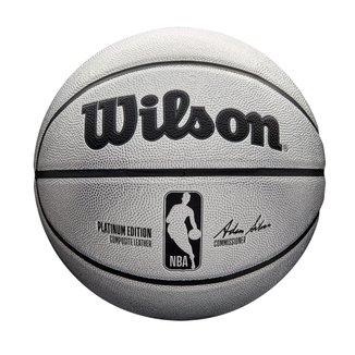 Bola de Basquete Wilson NBA Platinum Edition #7