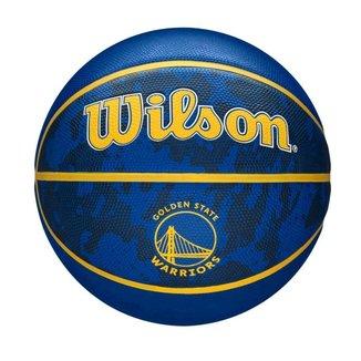 Bola de Basquete Wilson NBA Team Tiedye Boston Celtics