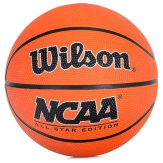 Bola de Basquete Wilson NCAA Mini #3