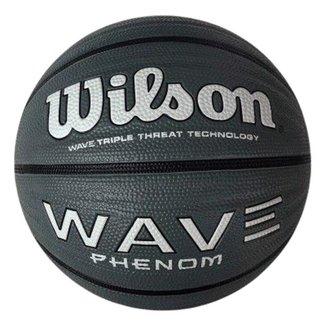 Bola de Basquete Wilson Wave Phenom N° 7