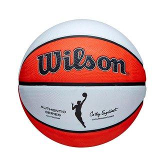 Bola de Basquete WNBA Authentic Outdoor