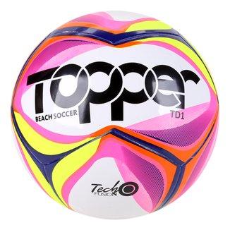 Bola de Beach Soccer TD 1