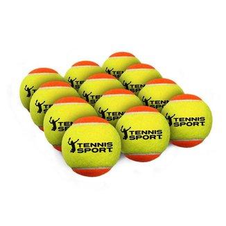 Bola de Beach Tennis PRO Tennis Sport (Pack com 12 unidades)