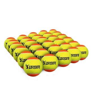 Bola de Beach Tennis PRO Tennis Sport (Saco com 30 unidades)