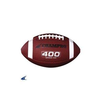 Bola de Futebol Americano Champro 400 Youth