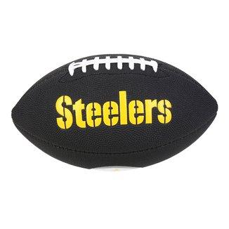 Bola de Futebol Americano NFL Pittsburgh Steelers Wilson Team