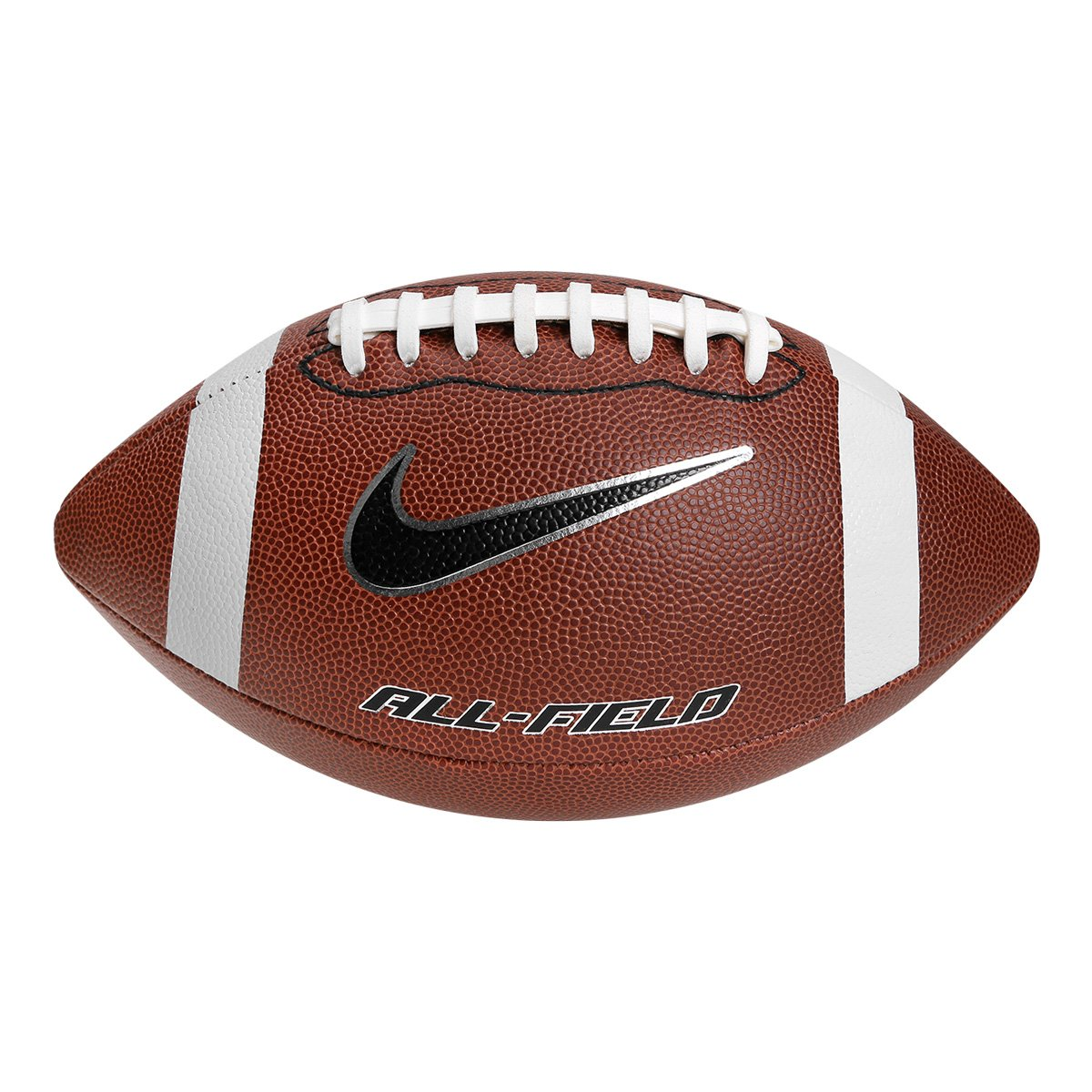 Bola de Futebol Americano Nike All-Field 3.0 FB 9 Official 38514b70e3f66