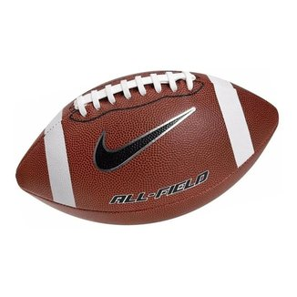 Bola De Futebol Americano Nike All-field 3.0 Fb 9 Oficial