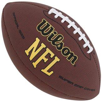 Bola De Futebol Americano Pro Wilson