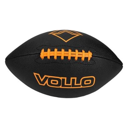 462d22826 A Bola de Futebol Americano Vollo 9 tem o tamanho e todos os requisitos de  uma