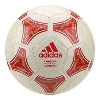 Bola de Futebol Campo Adidas Capitano Conext19 Glider Match Ball Replique