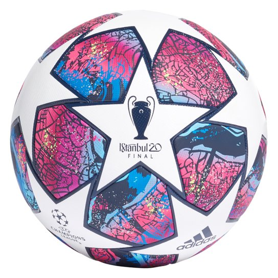 Bola de Futebol Campo Adidas UEFA Champions League Pro Official ...