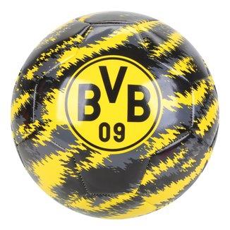 Bola de Futebol Campo Borussia Dortmund Puma Big Cat
