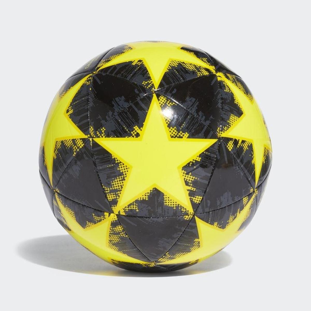 02de96c1ca ... Bola de Futebol Campo Juventus Adidas Capitano Finale 18 UCL ...