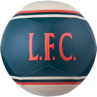 Bola de Futebol Campo Liverpool FC Nike Pitch