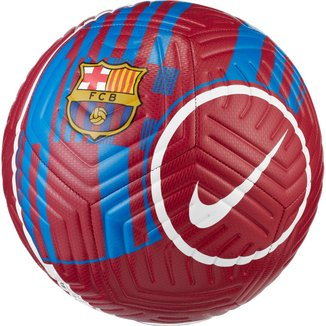 Bola de Futebol Campo Nike FC Barcelona Strike