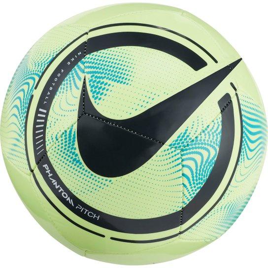 Bola de Futebol Campo Nike Phantom - Verde
