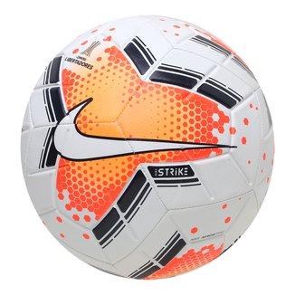 Bola de Futebol Campo Nike Strike Conmebol Libertadores