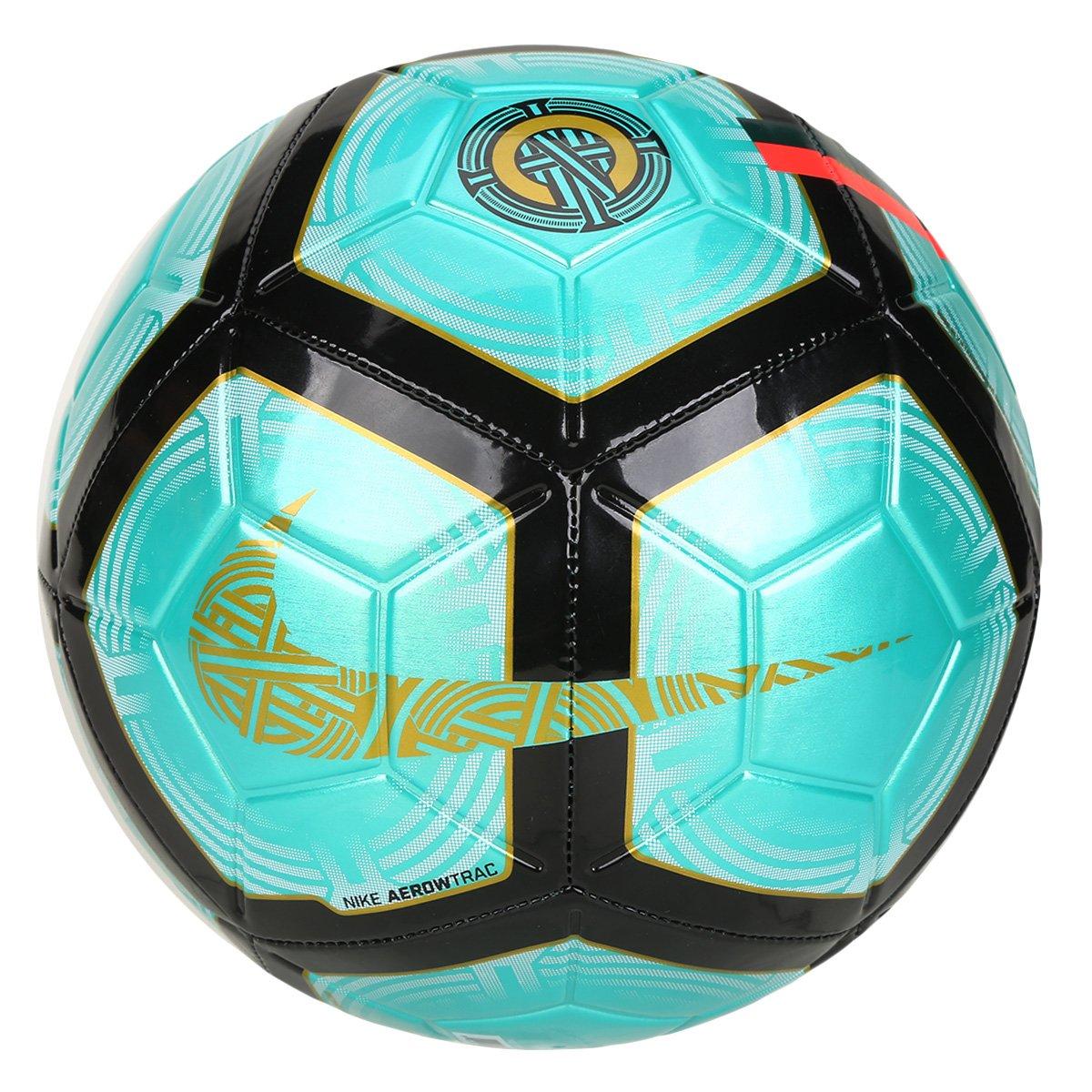 Bola de Futebol Campo Nike Strike CR7 - Compre Agora  d013f2c015b3c