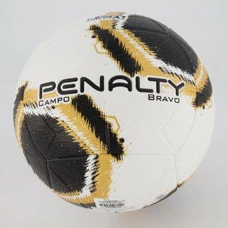 Bola de Futebol Campo Penalty Bravo XXI