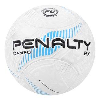 Bola de Futebol Campo Penalty RX Fusion VIII