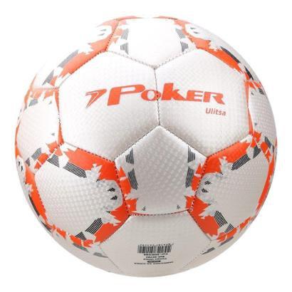 Bola de Futebol Campo Poker Training 32 Gomos