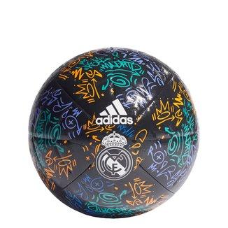 Bola de Futebol Campo Real Madrid II Adidas