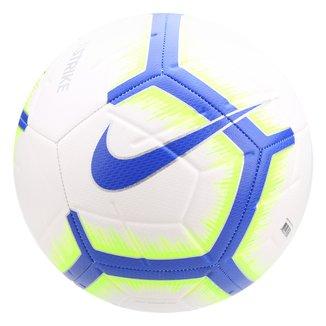 Bola de Futebol Campo Réplica Brasil CBF Nike Strike