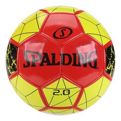 Bola de Futebol Campo Spalding 2.0