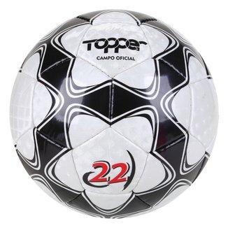 Bola de Futebol Campo Topper 22 II