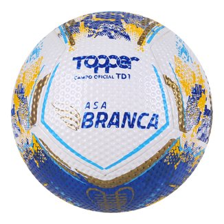 Bola de Futebol Campo Topper Asa Branca TD 1