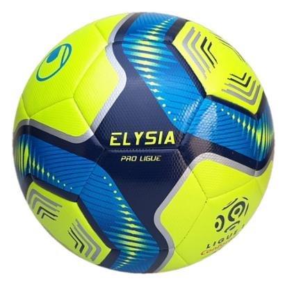 Bola de Futebol Campo uhlsport Campeonato Francês Elysia PRO Ligue