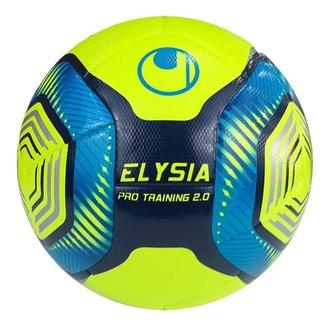 Bola de Futebol Campo uhlsport Campeonato Francês Elysia PRO Training 2.0