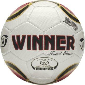 Bola de Futebol de Campo Classic Winner