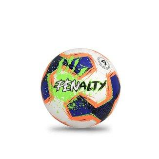 Bola de Futebol de Campo Penalty Giz N4 /Azul
