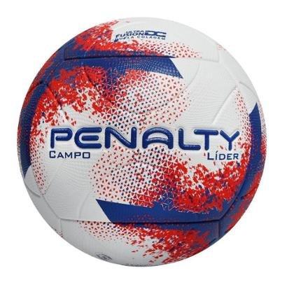Bola de Futebol de Campo Penalty Líder