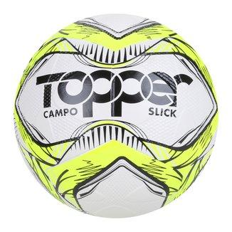 Bola de Futebol de Campo Topper Slick 2020